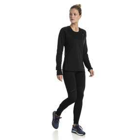 Thumbnail 5 of Pantalon de course Running IGNITE pour femme, Puma Black, medium