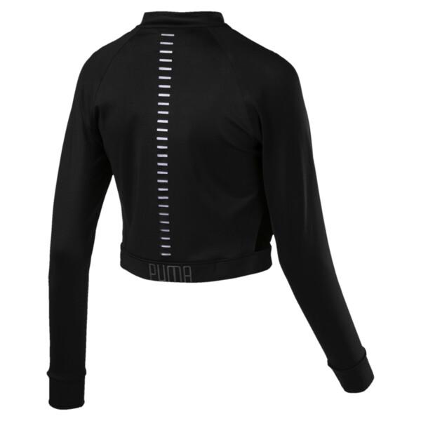Explosive Cut-Out Women's Jacket, 01, large