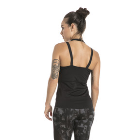 Puma - Training Damen Explosive Cutout Tank-Top - 3