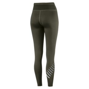 Thumbnail 3 of Explosive Women's Slash Tights, Forest Night, medium