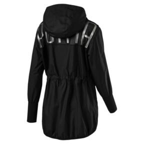 Thumbnail 4 of Explosive Lite Zip-Up Hooded Women's Jacket, Puma Black, medium
