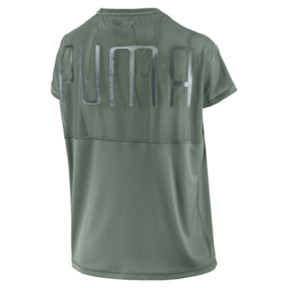 Thumbnail 4 of Training Women's Explosive Box T-Shirt, Laurel Wreath, medium