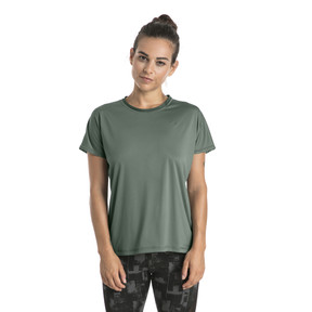 Thumbnail 2 of Training Women's Explosive Box T-Shirt, Laurel Wreath, medium