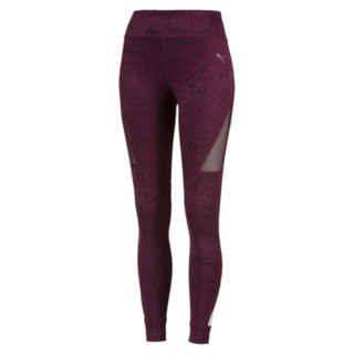 Image Puma Training Women's Explosive 7/8 Graphic Tights