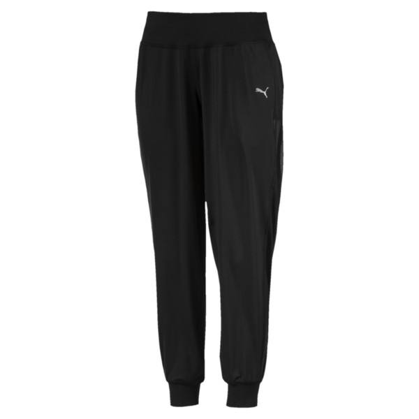 Explosive Slim Pant, Puma Black, large