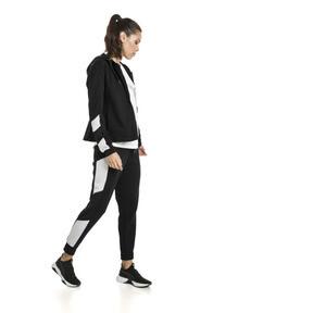 Thumbnail 5 of Training Women's A.C.E. Sweat Jacket, Puma Black, medium
