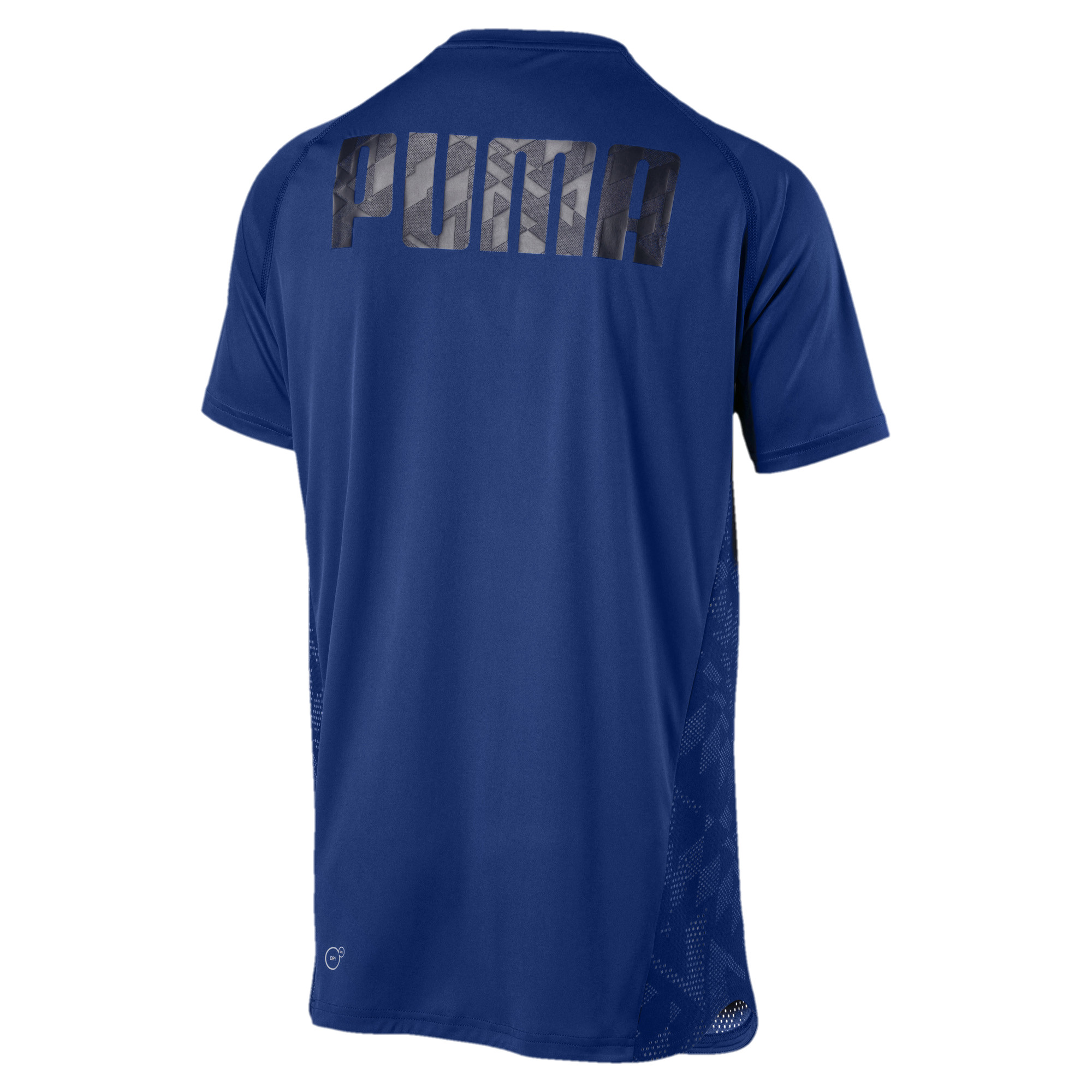 Image Puma VENT Short Sleeve Men's Training Top #3