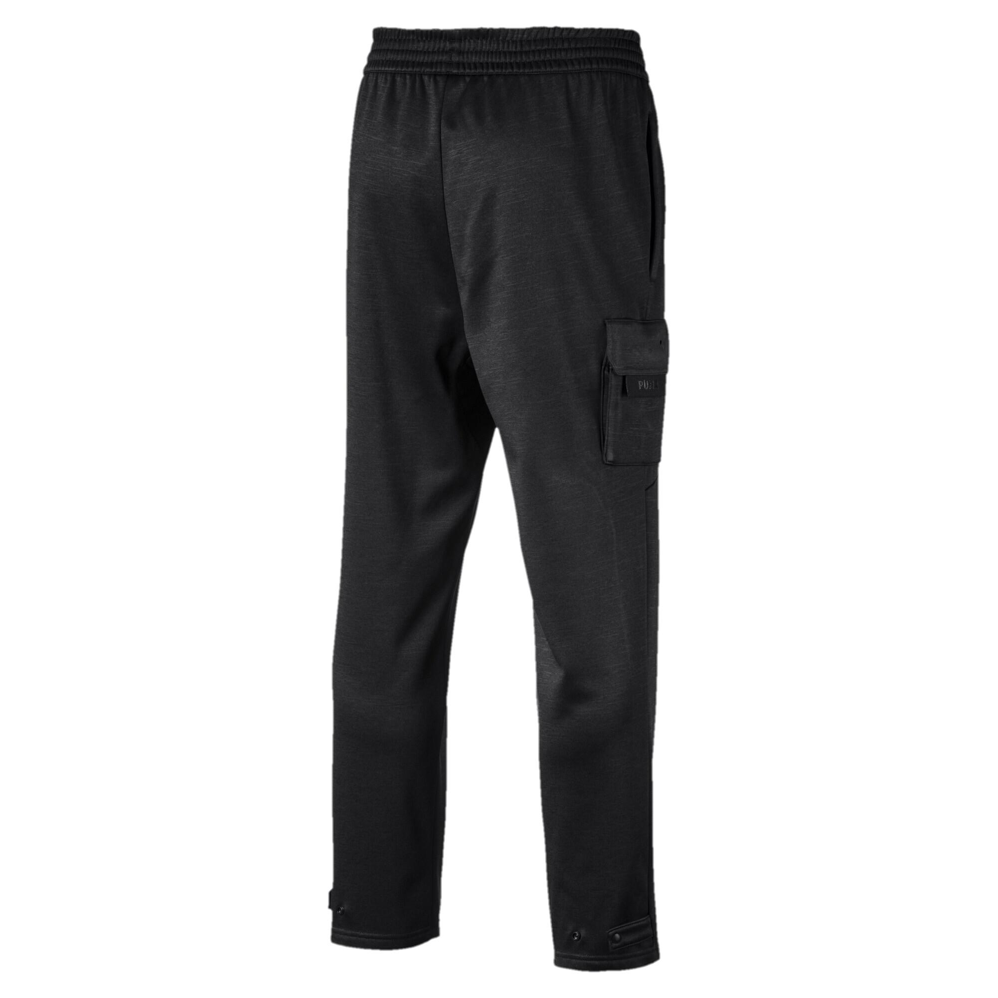 Image Puma BND Tech Trackster Men's Sweatpants #5