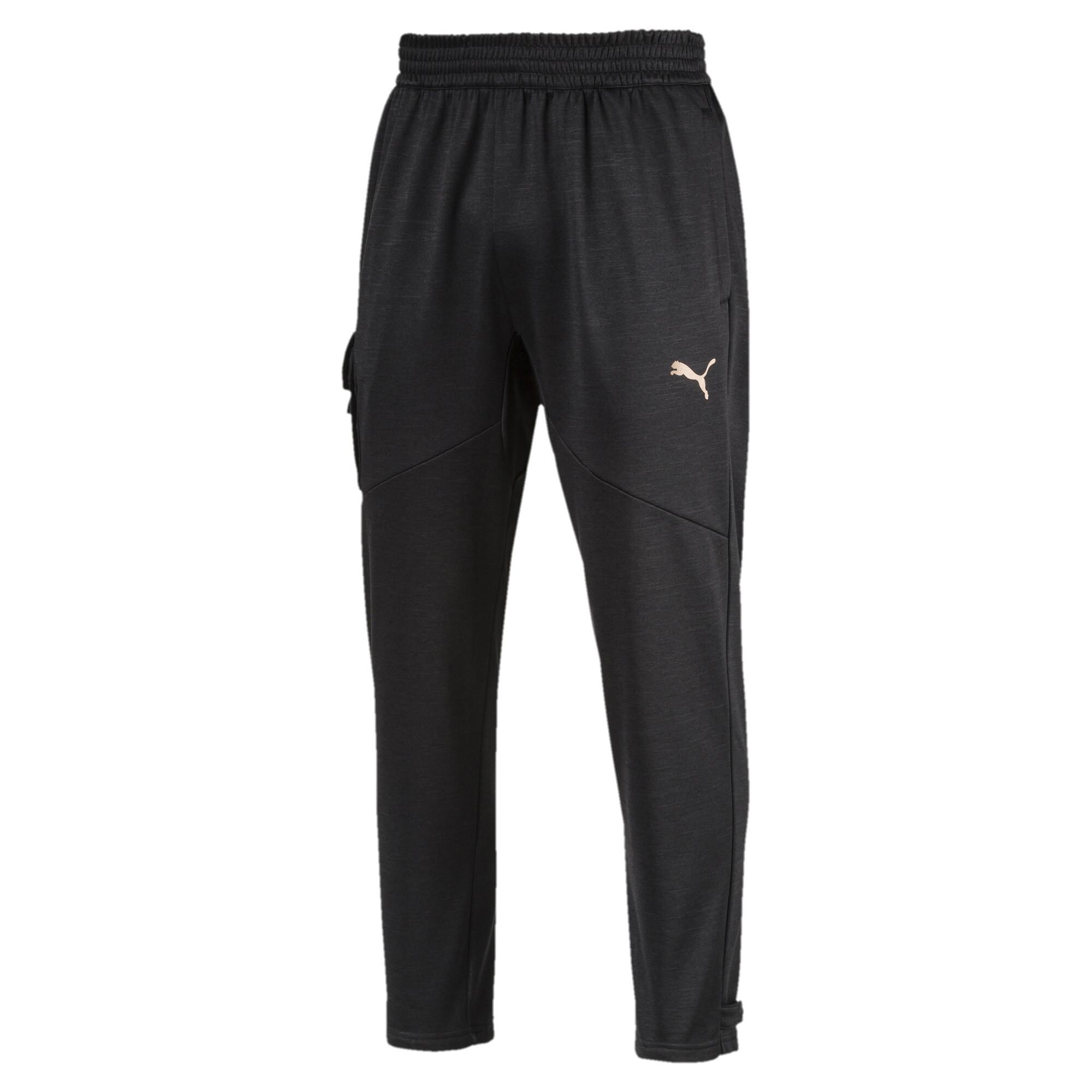 Image Puma BND Tech Trackster Men's Sweatpants #4