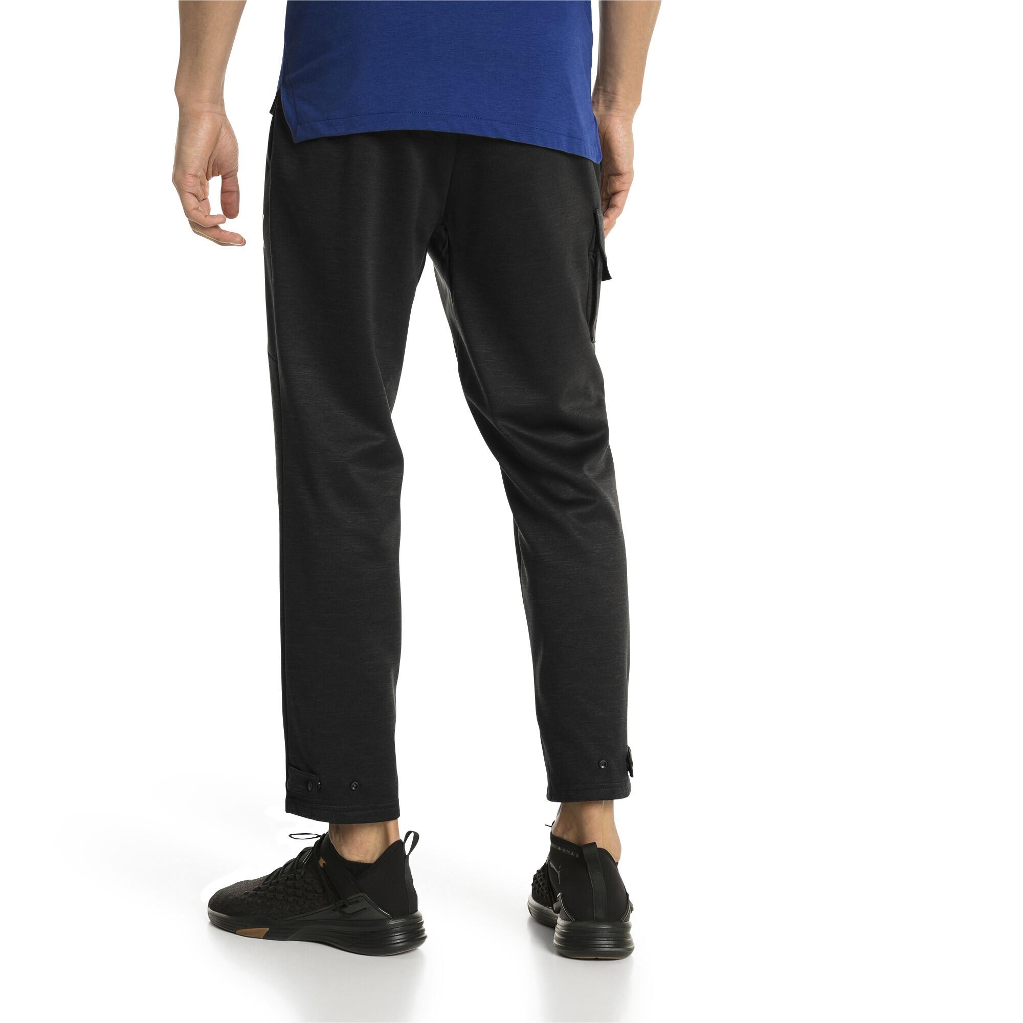 Image Puma BND Tech Trackster Men's Sweatpants #2