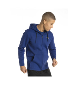 Image Puma VENT Zip-Up Hooded Men's Jacket