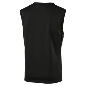 Thumbnail 4 of NeverRunBack Men's Protect Vest, Puma Black, medium