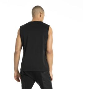 Thumbnail 3 of NeverRunBack Men's Protect Vest, Puma Black, medium