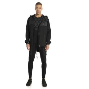 Thumbnail 5 of NeverRunBack Men's Protect Vest, Puma Black, medium