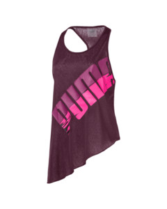 Image Puma Training Women's A.C.E. Slogan Tank Top