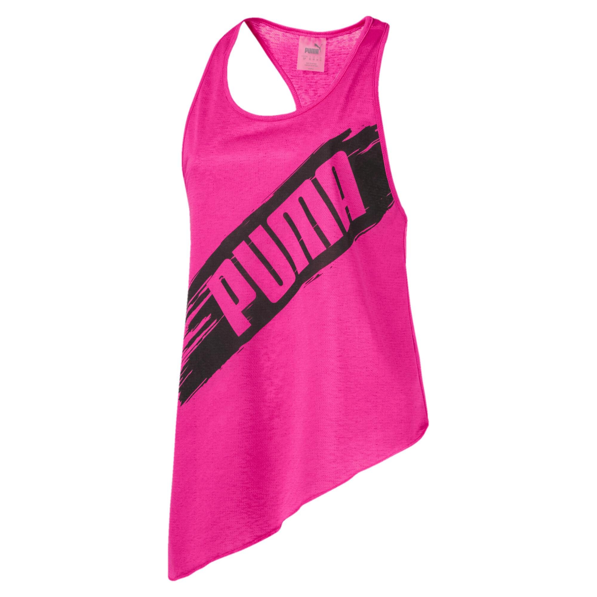 Image Puma Training Women's A.C.E. Slogan Tank Top #1