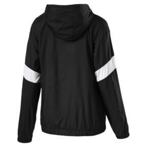 Thumbnail 4 of A.C.E Women's Jacket, Puma Black-Puma White, medium