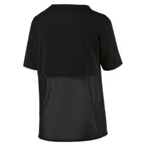 Thumbnail 4 of A.C.E. Reveal Women's Training Top, Puma Black, medium
