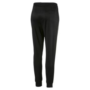 Thumbnail 3 of Be Ready Women's Sweatpants, Puma Black Heather, medium