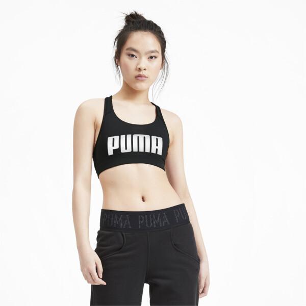 top mujer puma