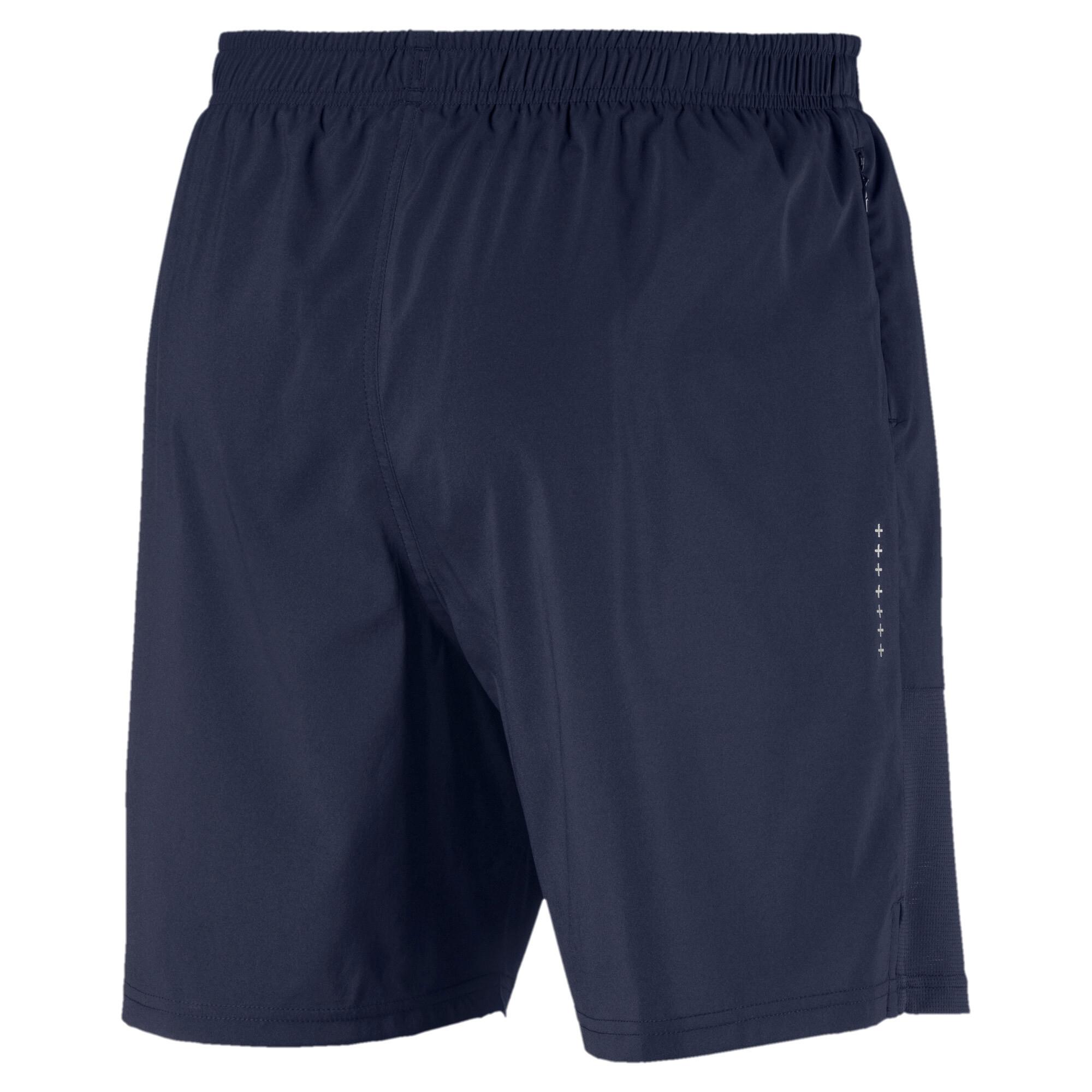 Image Puma Running Men's IGNITE Shorts #2