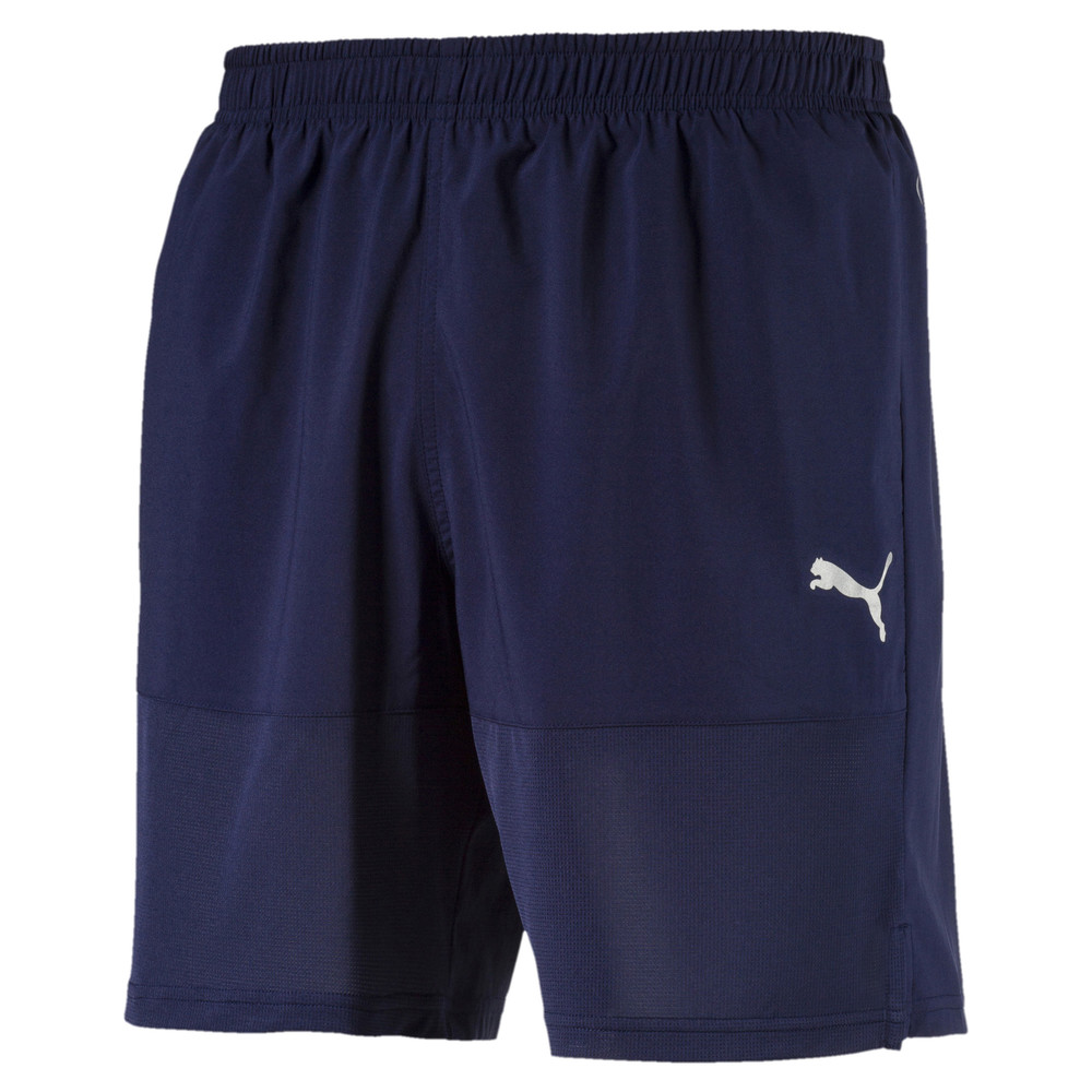 Image Puma Running Men's IGNITE Shorts #1