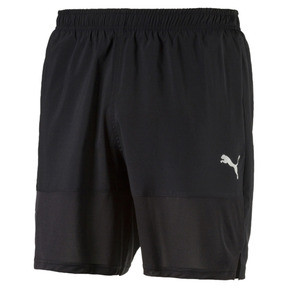 Thumbnail 4 of Running Herren IGNITE Shorts, Puma Black, medium