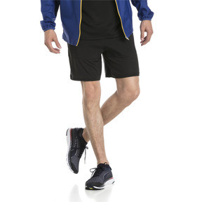 Thumbnail 1 of Running Herren IGNITE Shorts, Puma Black, medium