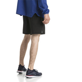 Thumbnail 2 of Running Herren IGNITE Shorts, Puma Black, medium