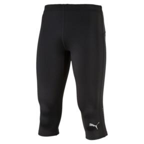 Pantalon de course 3/4 IGNITE pour homme