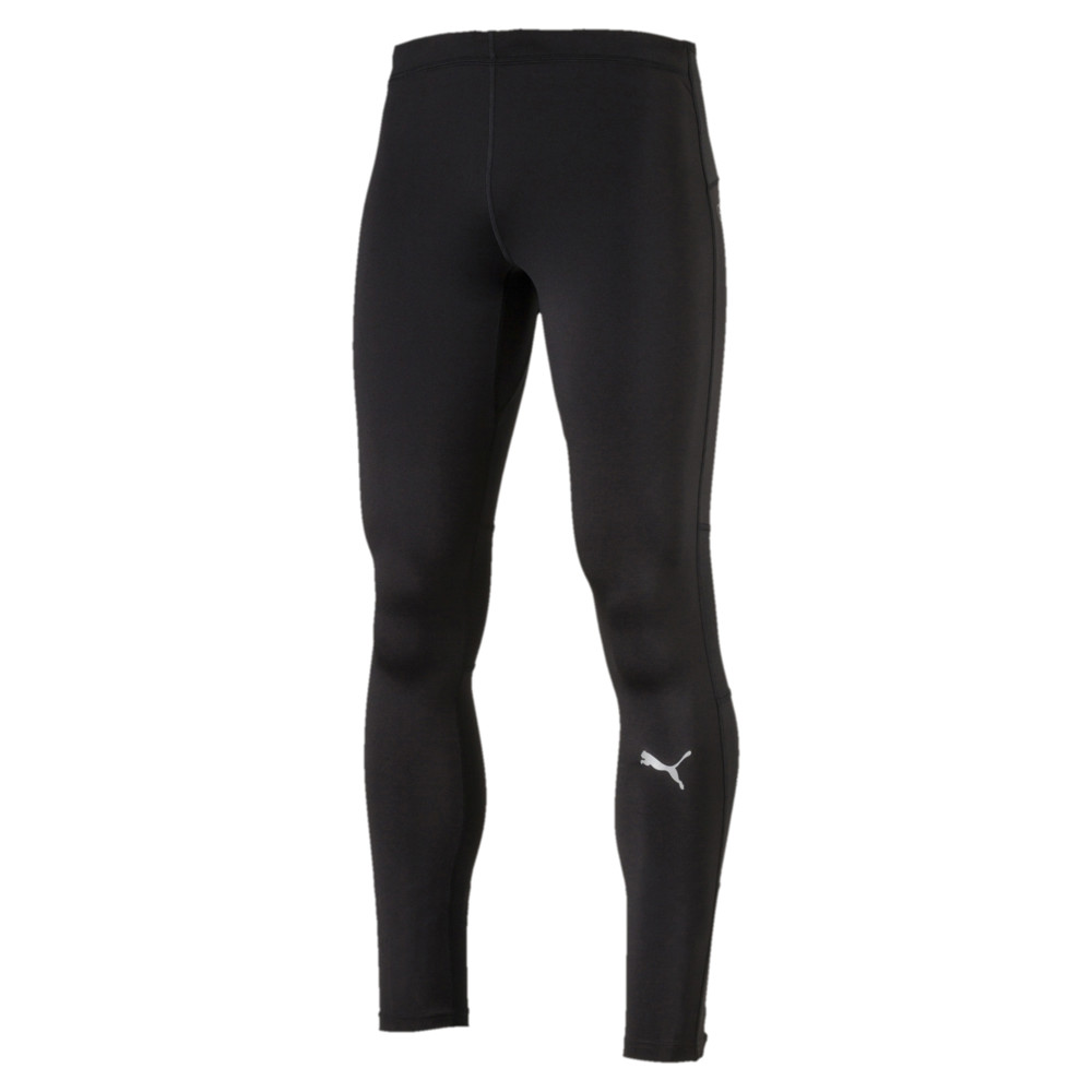 Image Puma IGNITE Men's Running Tights #1