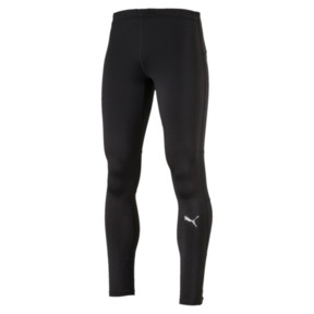 Thumbnail 4 of IGNITE Men's Running Tights, Puma Black, medium