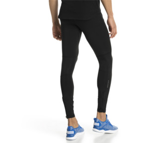 Thumbnail 2 of IGNITE Men's Running Tights, Puma Black, medium