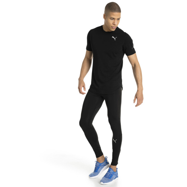 Running Herren IGNITE Laufhose, Puma Black, large
