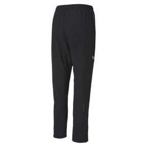 Thumbnail 5 of IGNITE Woven Men's Running Pants, Puma Black, medium