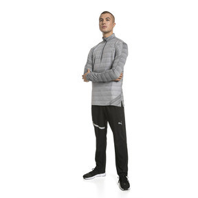 Thumbnail 3 of IGNITE Woven Men's Running Pants, Puma Black, medium