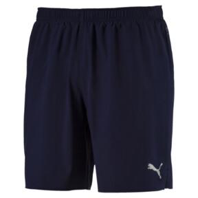 """Thumbnail 1 of Pace 7"""" Men's Shorts, Peacoat, medium"""