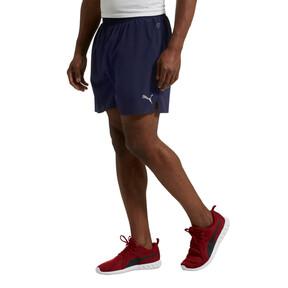 """Thumbnail 2 of Pace 7"""" Men's Shorts, Peacoat, medium"""