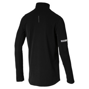 Thumbnail 3 of PACE Midlayer, Puma Black, medium