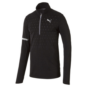 Thumbnail 1 of PACE Midlayer, Puma Black, medium