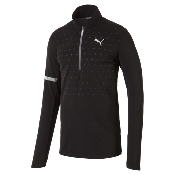 PACE Midlayer, Puma Black, large