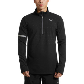 Thumbnail 2 of PACE Midlayer, Puma Black, medium