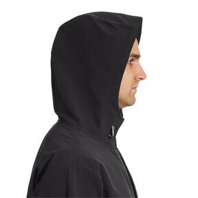 Thumbnail 4 of LastLap  Zip-Up Men's Hooded Jacket, Puma Black, medium