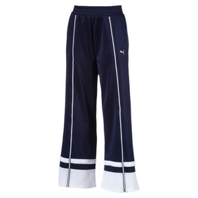 Thumbnail 1 of Varsity Pant, Peacoat-Puma White, medium