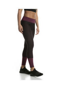 Image Puma Luxe Mesh Women's Tights