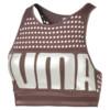 Image Puma Mid Impact Women's Bra Top #4