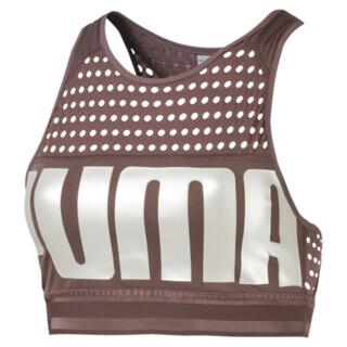 Image Puma Mid Impact Women's Bra Top