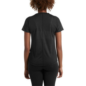 Thumbnail 3 of A.C.E. Women's Crewneck Tee, Puma Black, medium