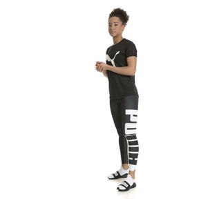Thumbnail 5 of A.C.E. Women's Crewneck Tee, Puma Black, medium