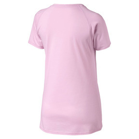 Thumbnail 5 of Training Women's A.C.E. Raglan T-Shirt, Pale Pink, medium